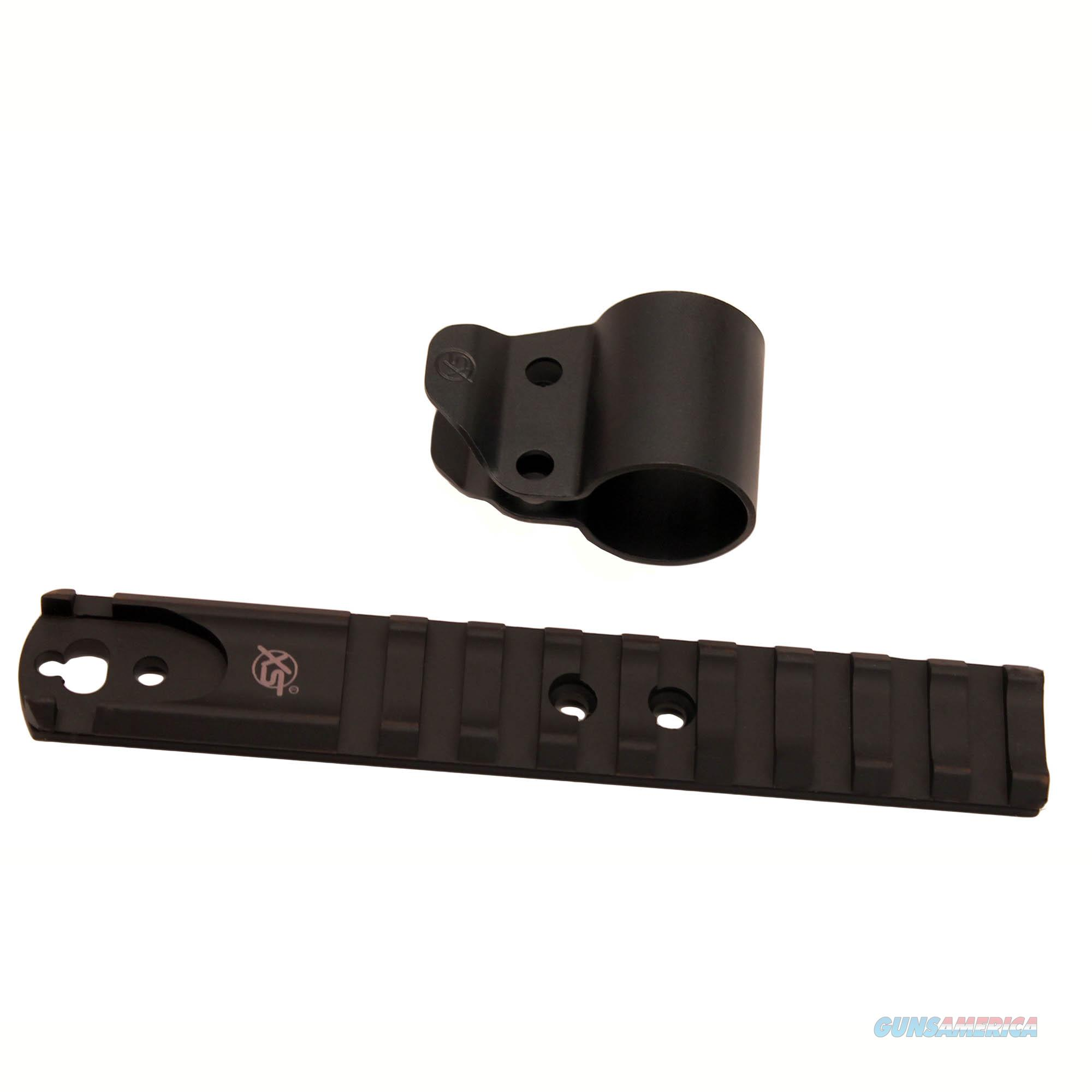 Xs Sights Shotrail MB-4001R-4  Non-Guns > Iron/Metal/Peep Sights