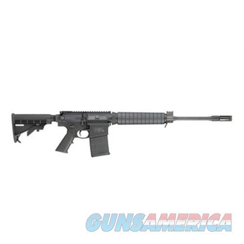 Smith & Wesson M&P10 308Win 18 6Pos Car Stk Matte Blk 20Rd 811308  Guns > Rifles > S Misc Rifles