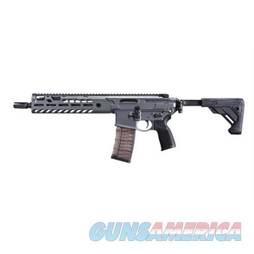 "Sig Sauer Mcx 5.56 Nato Sbr 11.5"" RMCX-11B-TAP-SBR  Guns > Rifles > S Misc Rifles"