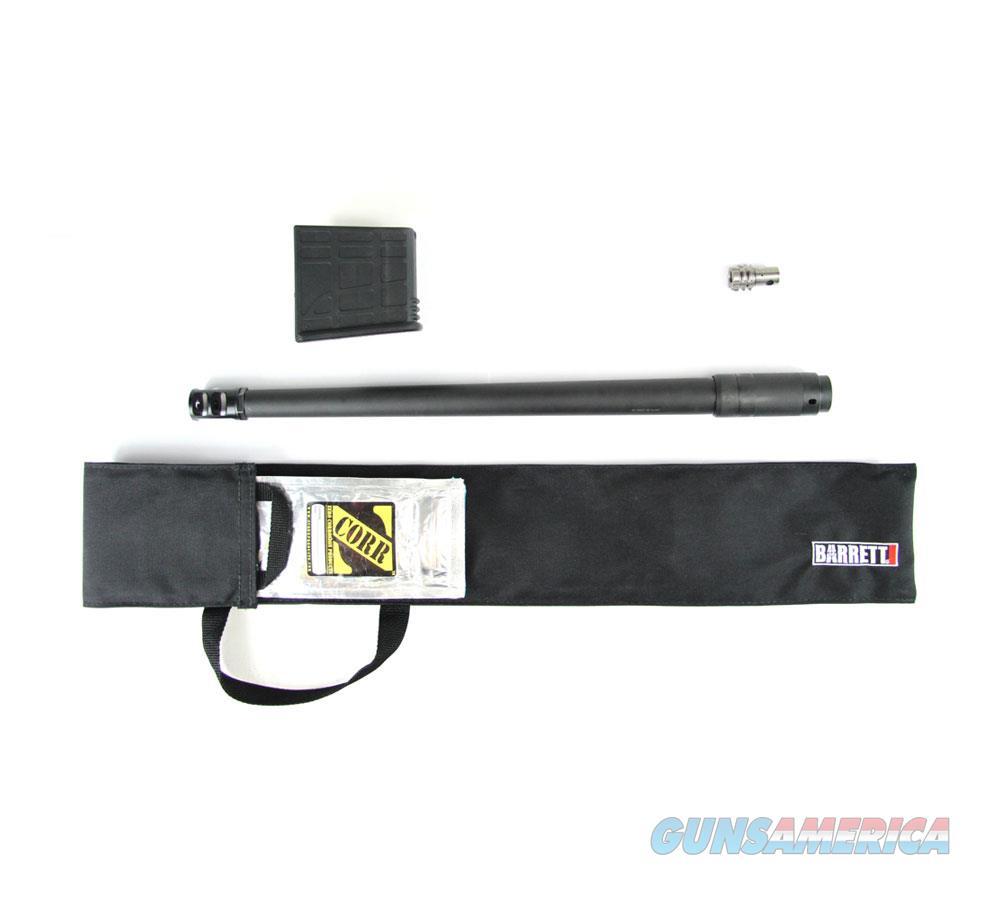 "Barrett Mrad .308/17"" Conversion C 14206  Non-Guns > Gun Parts > Misc > Rifles"