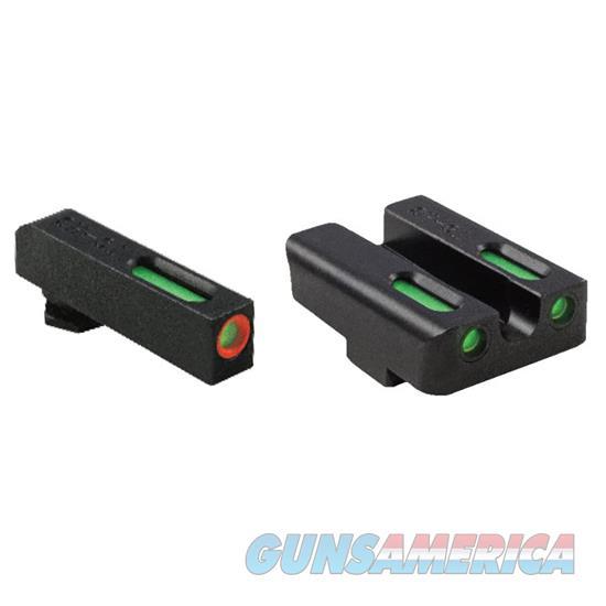 Truglo Tfx Wal Ccp Set Pro Orn TG13WA4PC  Non-Guns > Gun Parts > Misc > Rifles