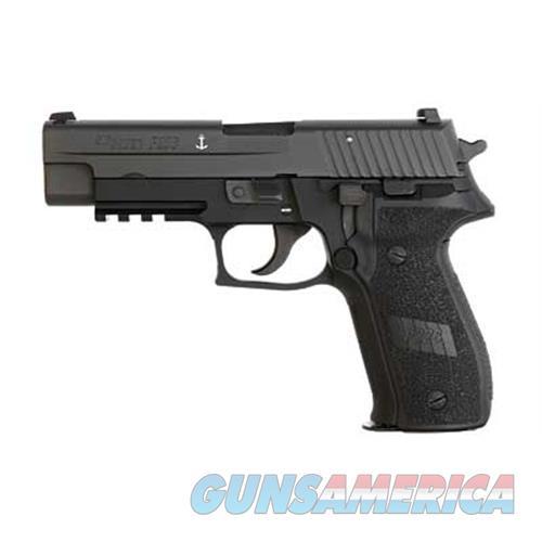 """Sig Sauer Sig P226 Mk25 9Mm 4.4"""" Ph Ns 3-10Rd MK-25-CA  Guns > Pistols > S Misc Pistols"""