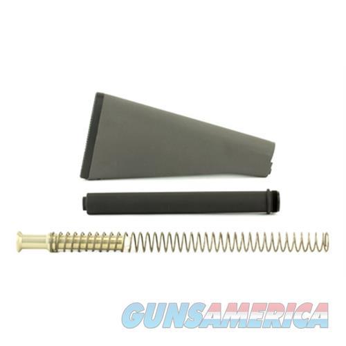 Dpmspanther Arms Dpms 308 A2 Stk W/Buffer Tube/Spring 60621  Non-Guns > Gunstocks, Grips & Wood