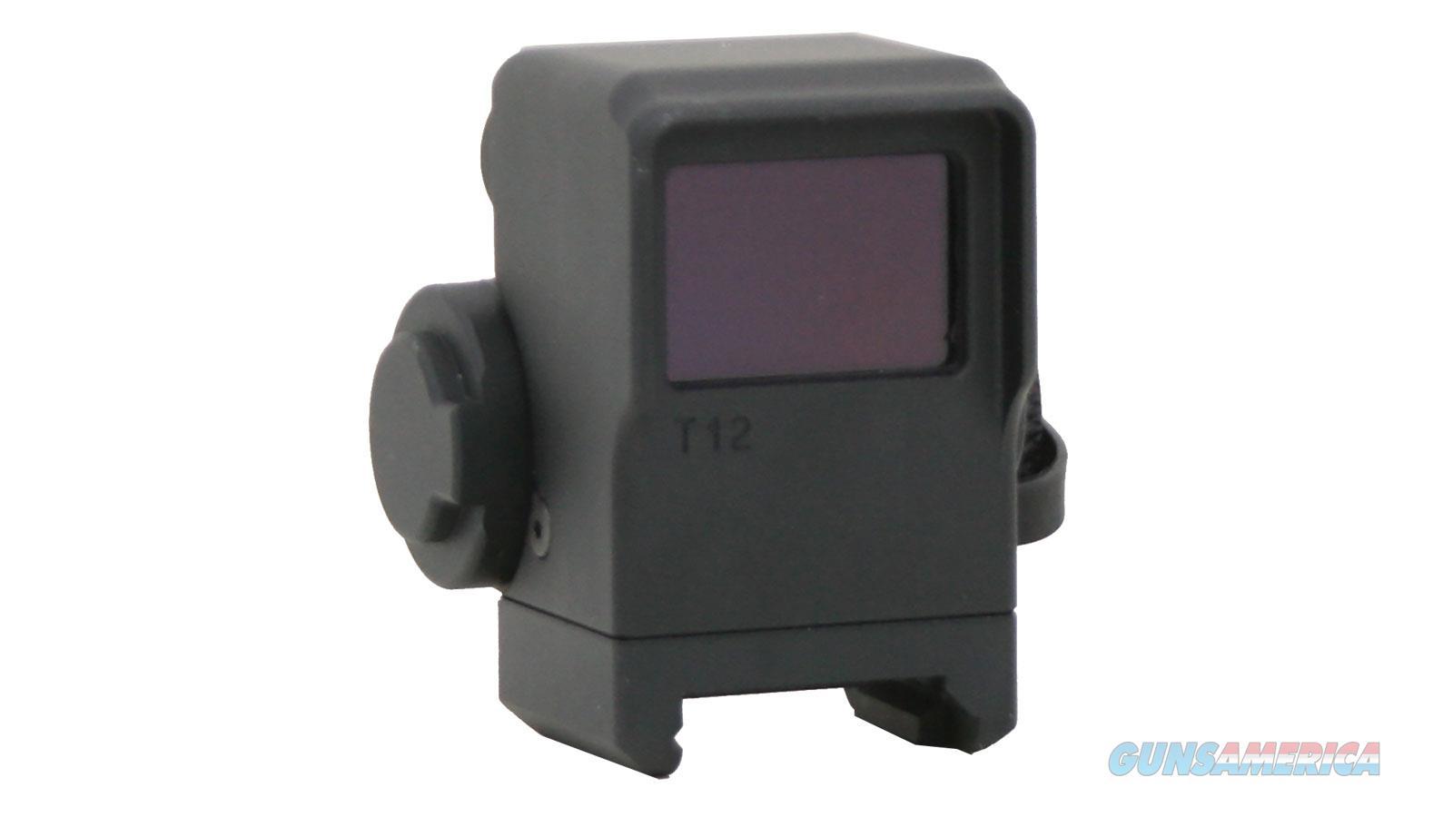 Torrey Pines Logic, Inc. Thermal Optic Tact 80X60 T12-V  Non-Guns > Night Vision