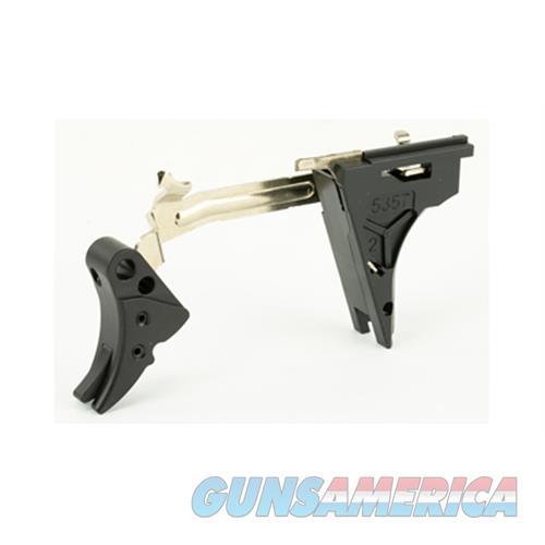 Zev Flcrm Adj Trig Ult G4 9Mm B/B FUL-ADJ-ULT-4G9-B-B  Non-Guns > Gun Parts > Misc > Rifles