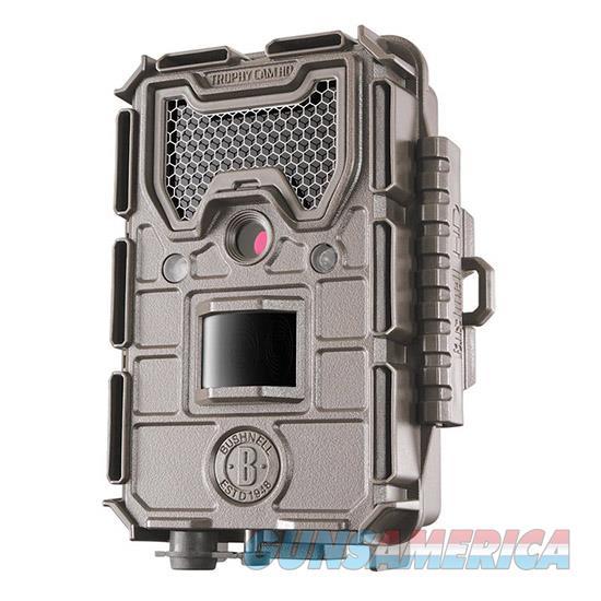 Bushnell Optics Trophy Cam Hd 20Mp Aggressor Tan Low Glo 119874C  Non-Guns > Gun Parts > Misc > Rifles