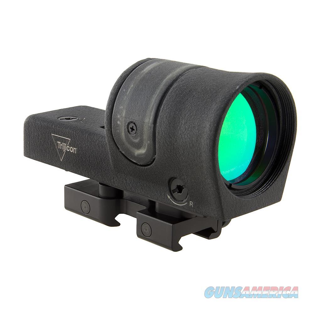 Trijicon Reflex 1X42mm Sight RX34-14  Non-Guns > Iron/Metal/Peep Sights