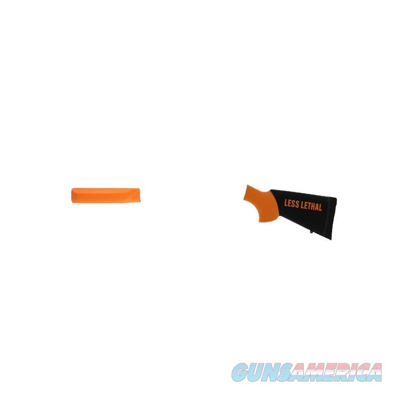 Hogue Mossberg 500 Less Lethal 05052  Non-Guns > Gunstocks, Grips & Wood