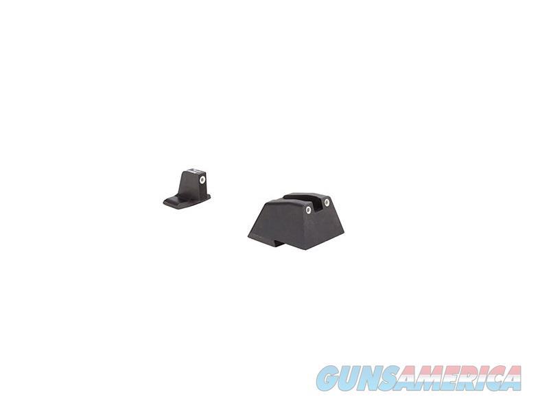 3 Dot Supp Ns H&Amp;K White/White HK210C600949  Non-Guns > Gun Parts > Misc > Rifles