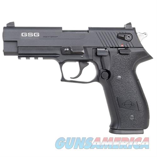 "Ati Gsg Firefly .22Lr 4"" Thrd GERG2210TFF  Guns > Pistols > A Misc Pistols"
