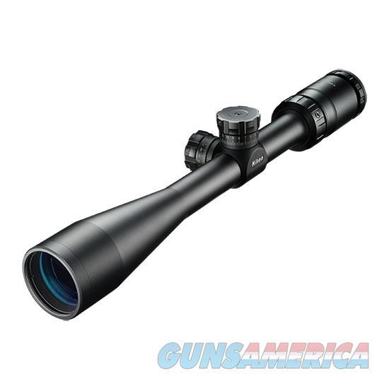 Nikon P-Tac 4-12X40 308 Matte Bdc 800 16523  Non-Guns > Scopes/Mounts/Rings & Optics > Mounts > Other
