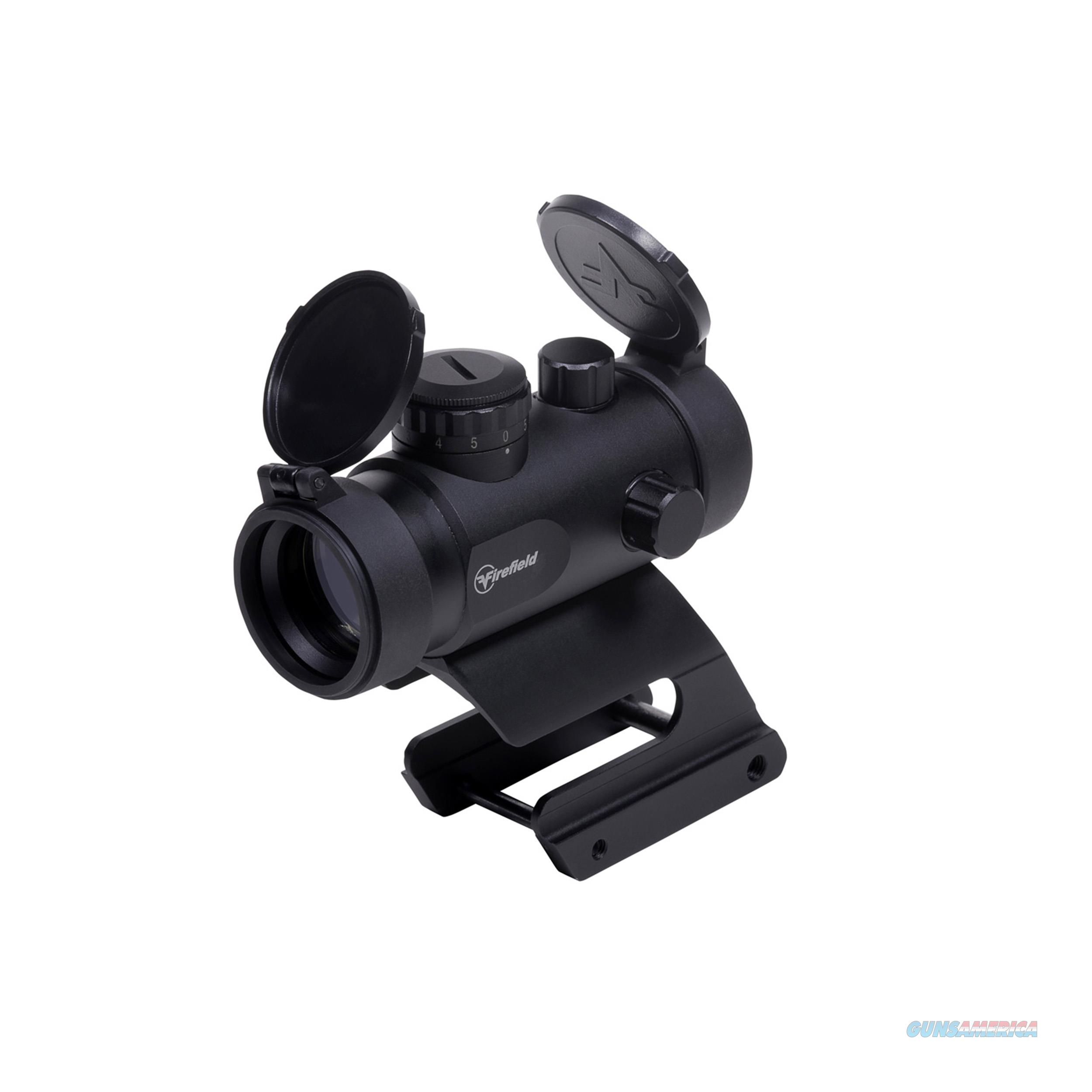 Firefield Agility Hunting Red Dot Sight FF26031  Non-Guns > Iron/Metal/Peep Sights