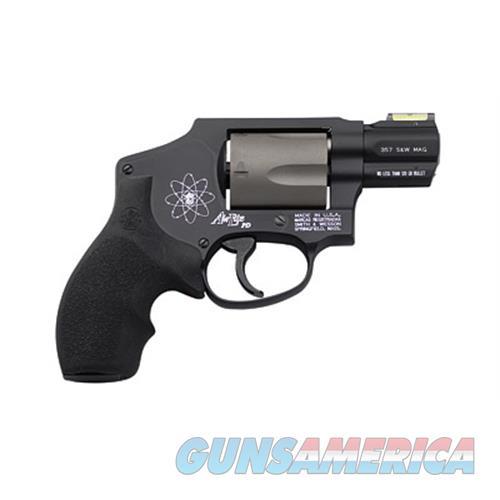 """S&W 340Pd Airlite Sc 357 1.875"""" Hv 163062  Guns > Pistols > S Misc Pistols"""