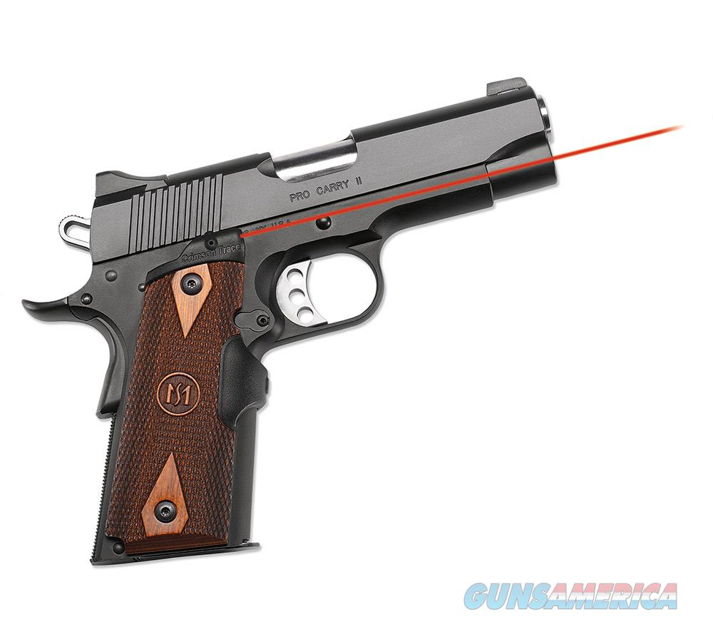 Crimson Trace 1911 Officer, Coco,Dia. LG-921  Non-Guns > Iron/Metal/Peep Sights