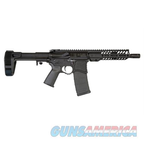"""Seekins Precision Seekins Nxp8 Pistol 300Blk 8"""" Sb Brc 0011300067  Guns > Pistols > S Misc Pistols"""
