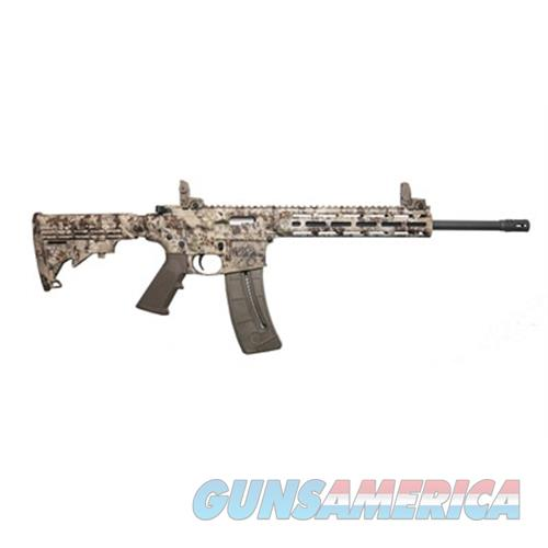"Smith & Wesson S&W M&P15-22 22Lr 16"" 25Rd Kryptek 10211  Guns > Rifles > S Misc Rifles"