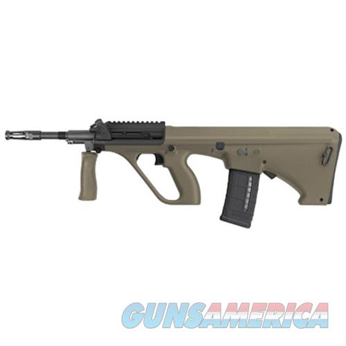 "Steyr Arms, Inc. Steyr Aug A3 556N 16"" 30Rd Nato Mud AUGM1MUDNATOS  Guns > Shotguns > S Misc Shotguns"