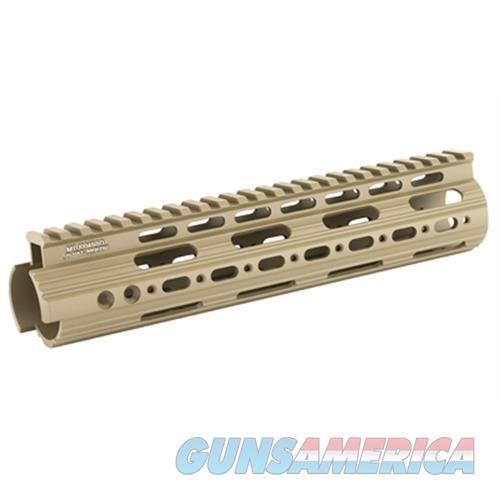 """Utg Pro Ar 9"""" Spr Slim Ff Hndgrd Fde MTU004SSD  Non-Guns > Gunstocks, Grips & Wood"""