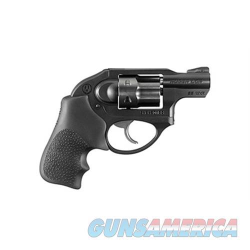 "Ruger Lcr 22Wmr 1.875"" Blk 6Rd 5414  Guns > Pistols > R Misc Pistols"