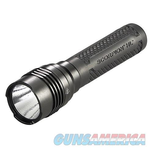 Streamlight Scorpion Hl Flashlight 85400 85400  Non-Guns > Tactical Equipment/Vests