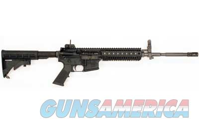 "Colt M4 Carbine 5.56 16"" Blk 4-Rail LE6940  Guns > Rifles > C Misc Rifles"
