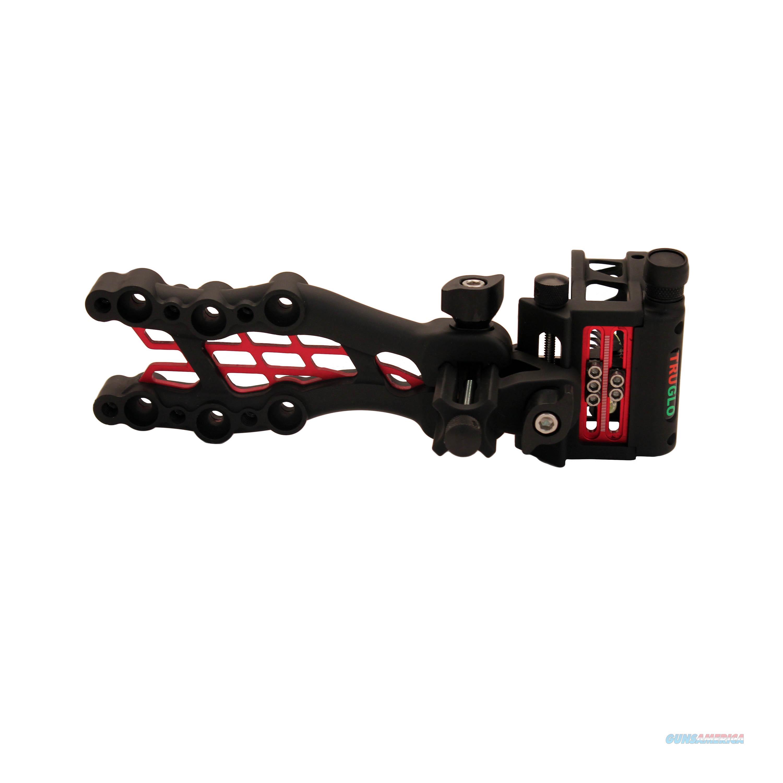Truglo Carbon Hybrid 5 Light 19 TG7515B  Non-Guns > Gun Parts > Misc > Rifles