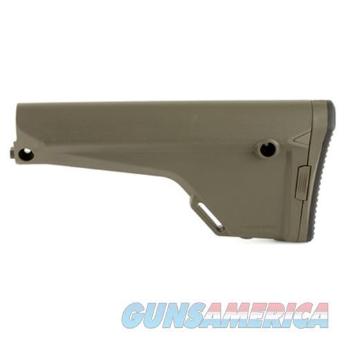 Magpul Moe Rifle Stock, Od Green MAG404-ODG  Non-Guns > Gunstocks, Grips & Wood