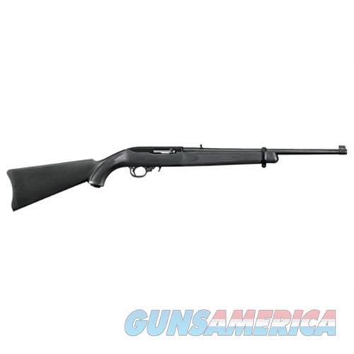 "Ruger 10/22 Carb 22Lr 18.5"" 10Rd Syn 1151  Guns > Rifles > R Misc Rifles"