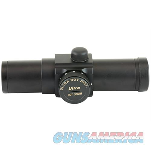 "Ultra Dot Aal Ud 30Mm Tube 4"" Blk ULDT0304B  Non-Guns > Scopes/Mounts/Rings & Optics > Mounts > Other"