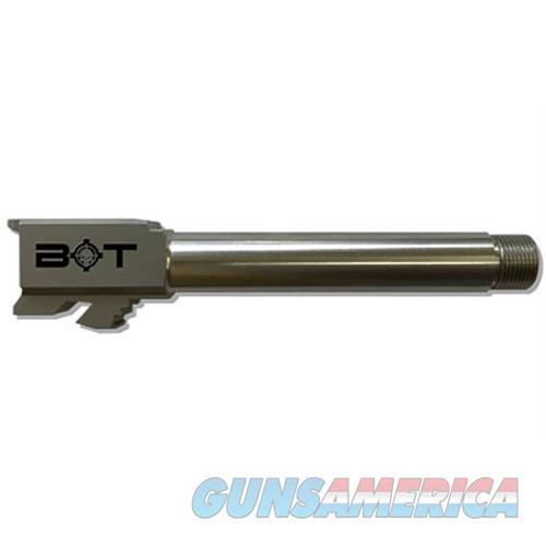 Backup Bbl For G19 Thrdd Sil G19TB-SIL  Non-Guns > Barrels
