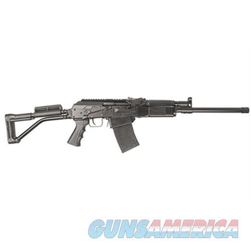 """Fime Fime Vepr12 12Ga 19"""" 5Rd Blk Welded VPR-12-02  Guns > Rifles > F Misc Rifles"""