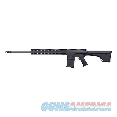 "Cmmg Mk3 P Rifle 6.5Mm Creedmoor, 24"" Barrel, 20 Rounds, Black 65A9F47  Guns > Rifles > C Misc Rifles"