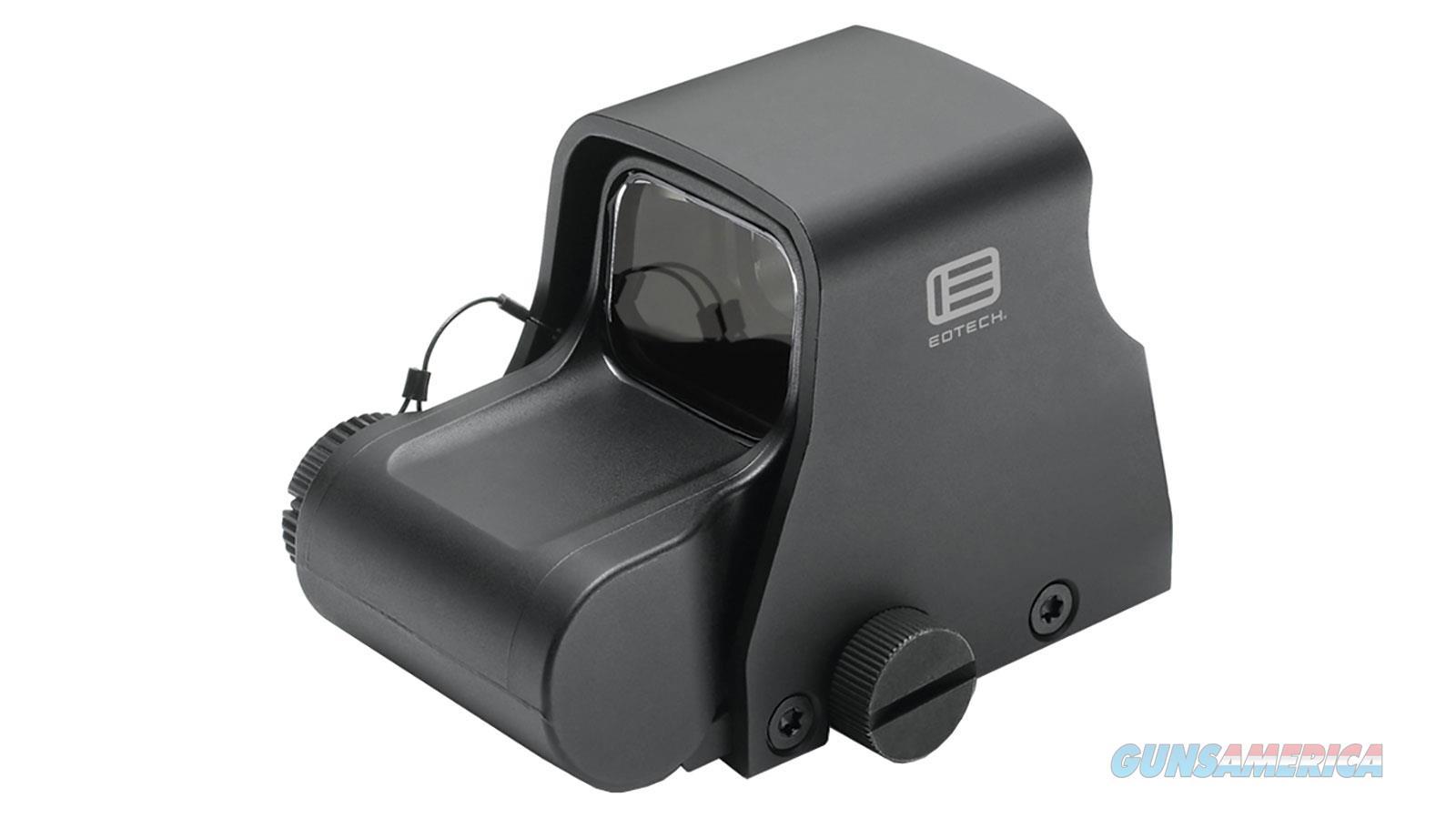 Eo-Tech Xps 3-0 XPS3-0  Non-Guns > Iron/Metal/Peep Sights