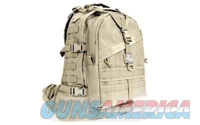 Maxpedition Maxpedition Vulture-Ii Backpack Khak 0514K  Non-Guns > Gun Cases