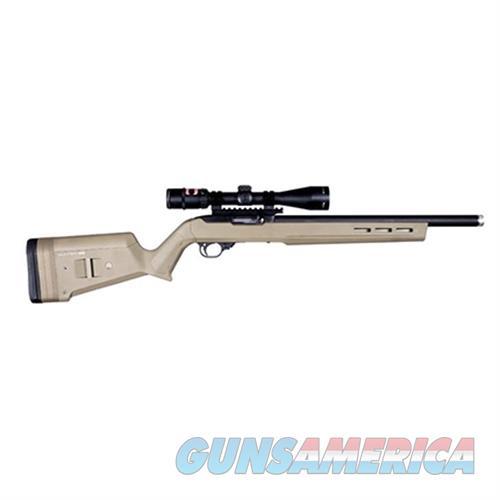 Hunter X-22 Stock ? Ruger 10/2 MAG548-FDE  Non-Guns > Gunstocks, Grips & Wood