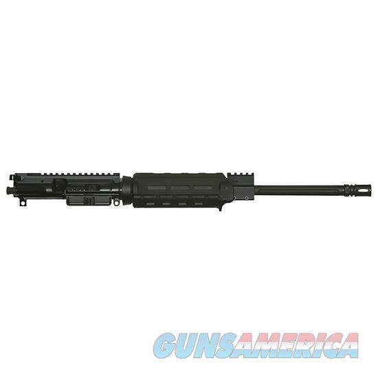 Alex Pro Firearms Upper 300Blk No Bcg Magpul Fluted UP265  Non-Guns > Barrels