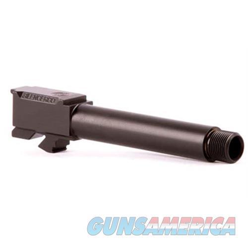 Sco Thrdd Bbl For Glk 22 9/16X24 40S AC50  Non-Guns > Barrels