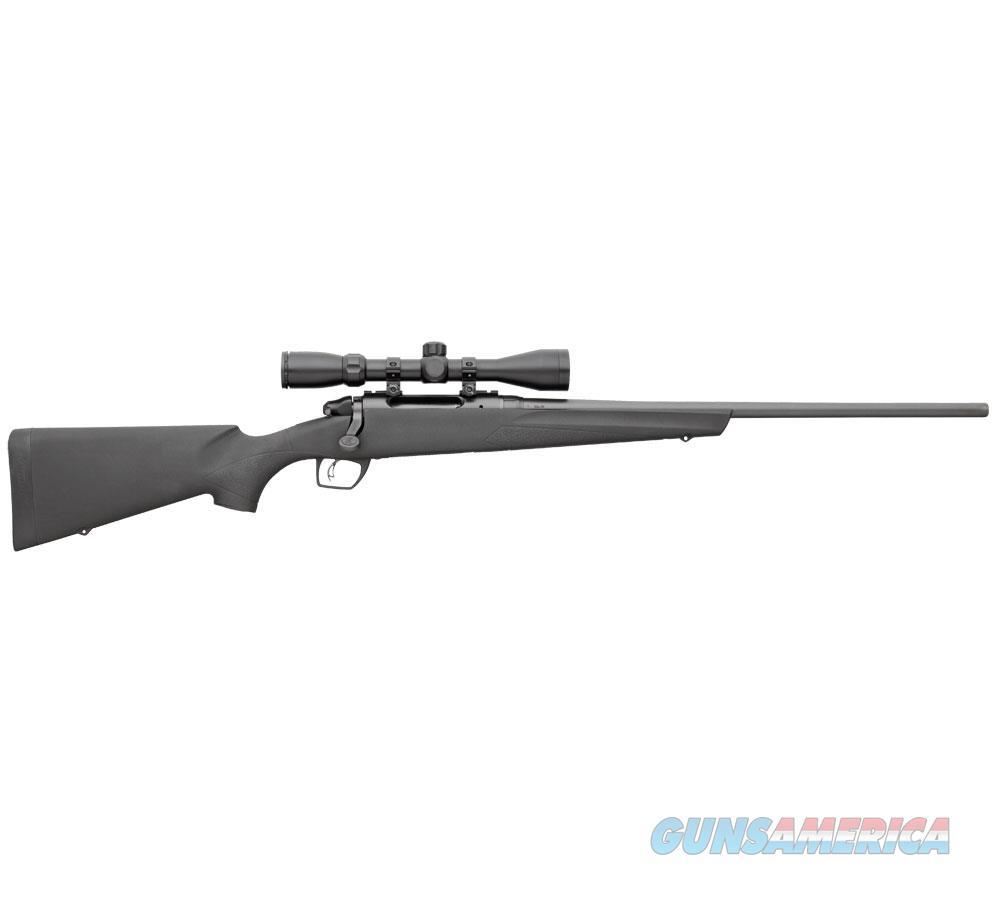 "Remington Firearms 85845 783 With Scope  Bolt 22-250 Remington 22"" 4+1 Synthetic Black Stk Black 85845  Guns > Rifles > R Misc Rifles"