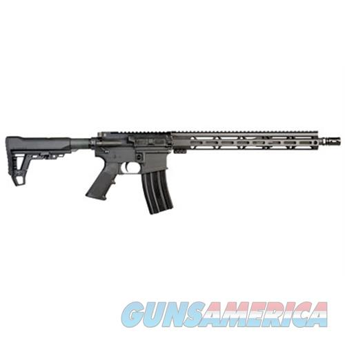 "I.O. Inc. Io M215-Ml15 556Nato 16"" 30Rd Mlok IODM2023  Guns > Rifles > IJ Misc Rifles"