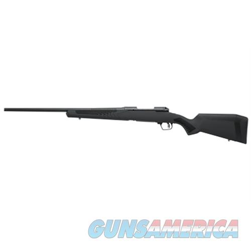 "Savage Arms Sav 110 Hunter 308Win 22"" Bl Syn 57065  Guns > Rifles > S Misc Rifles"