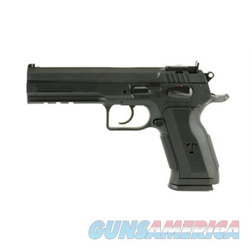 Eaa Tanfo Witness P Dasa Match 38Sup 4.75 As 19R 600645  Guns > Pistols > E Misc Pistols