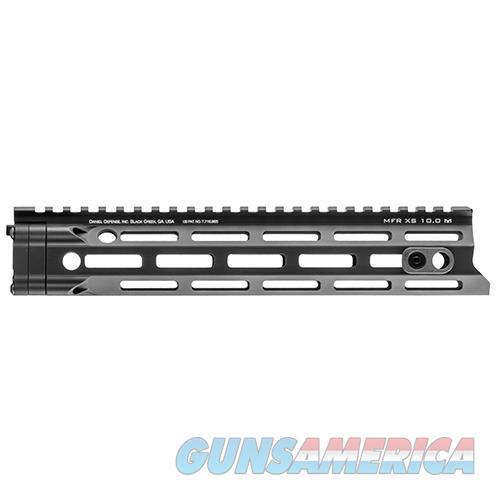 Daniel Defense Mfr Xs M-Lok Rail 01-107-09348  Non-Guns > Gun Parts > Tactical Rails (Non-AR)