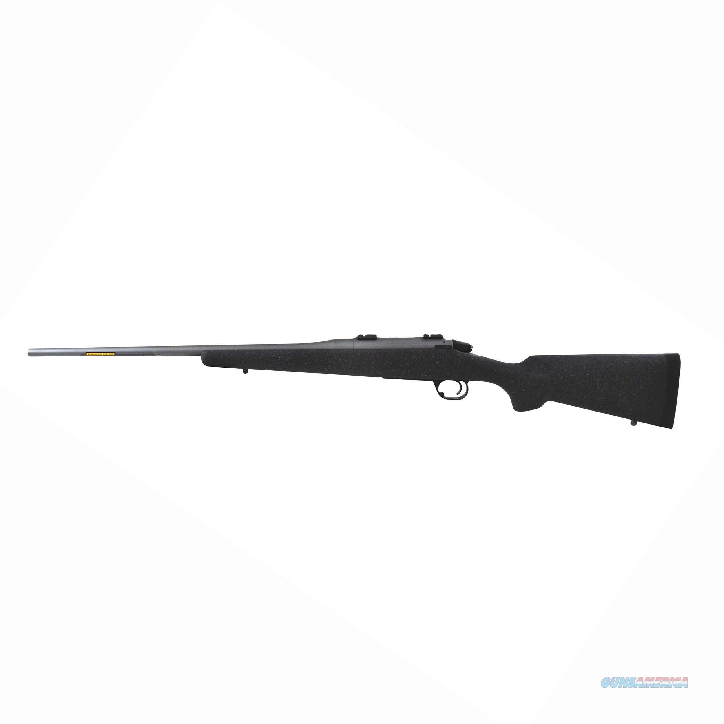 "Bergara Rifles Mountainrifle 6.5Mm Creedmoor, 22"" Barrel, Carbon Fiber Stock BPR18-65F  Guns > Rifles > B Misc Rifles"