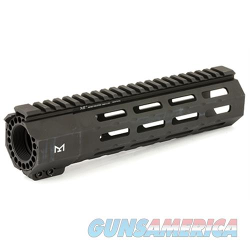 "Midwest Industries, Inc. Midwest Sp Series Mlok 9"" Hndgrd Blk P9M  Non-Guns > Gunstocks, Grips & Wood"