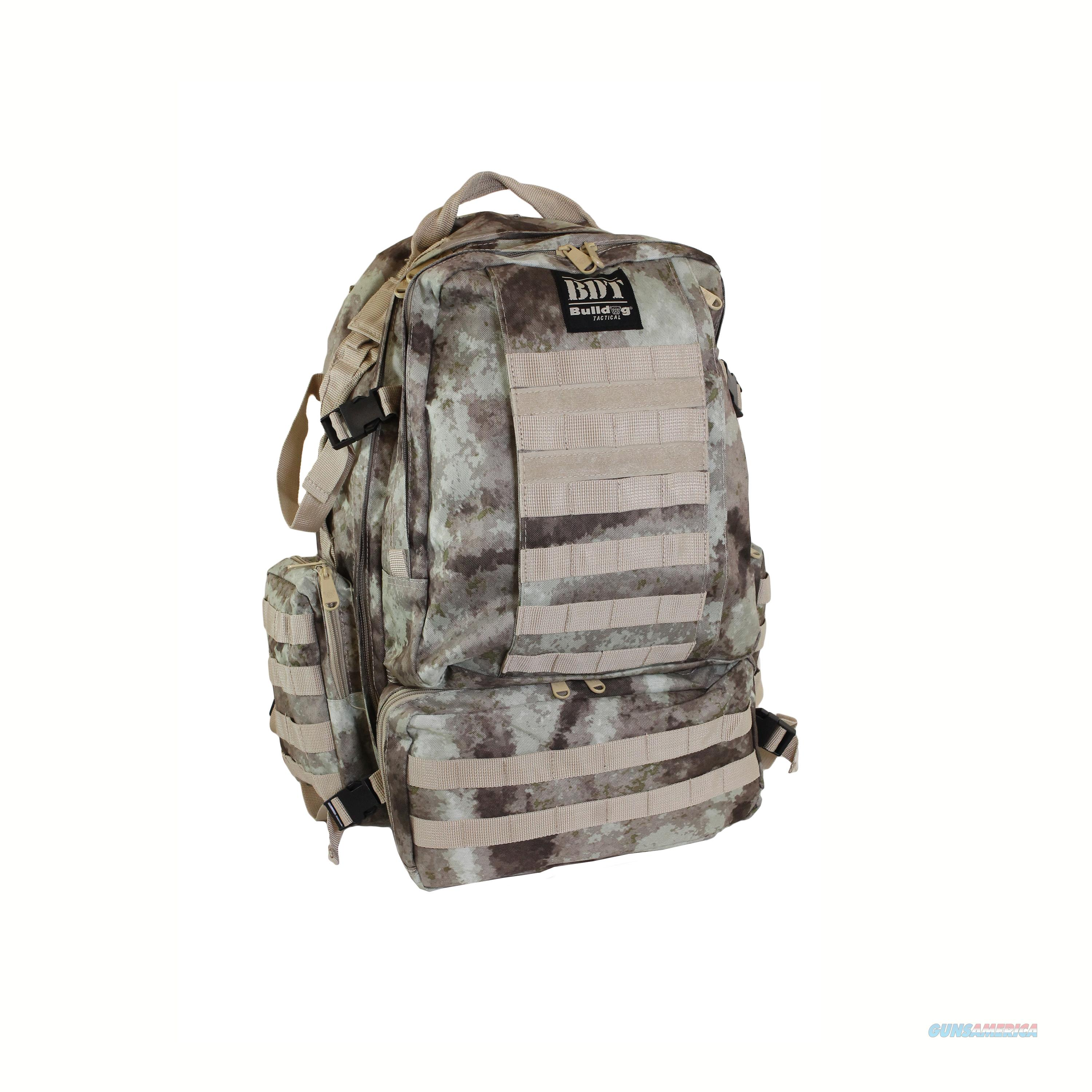 Bulldog Cases Backpack BDT412AU  Non-Guns > Holsters and Gunleather > Other