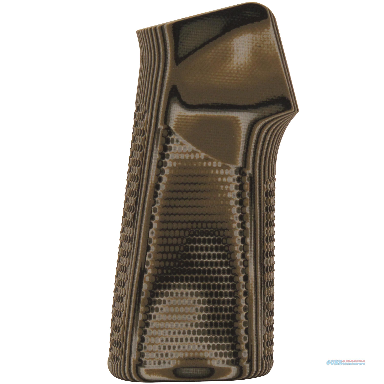 Hogue Ar-15 No Finger Grooves Grip 13128  Non-Guns > Gunstocks, Grips & Wood