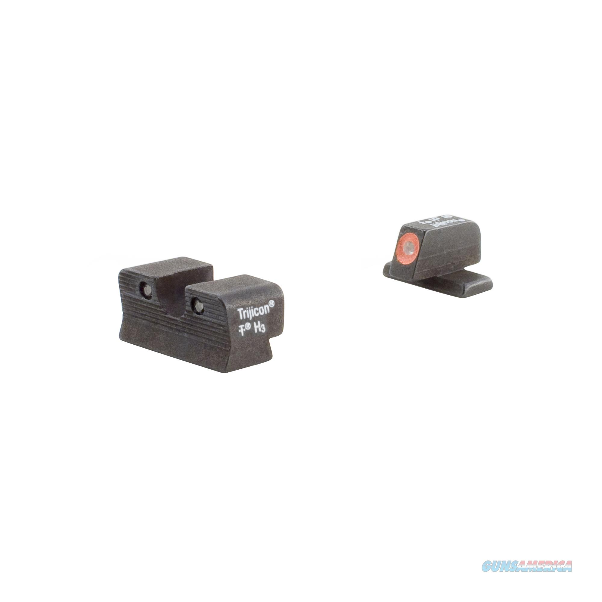 Trius Products Sig Sauer Hd Night Sight Set SG101O  Non-Guns > Iron/Metal/Peep Sights