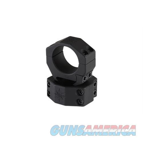 "Seekins 30Mm Tube .97"" High 4Cap 0010620012  Non-Guns > Scopes/Mounts/Rings & Optics > Mounts > Other"