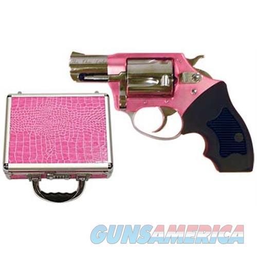 "The Chic Lady 38Spl 2"" 53839  Guns > Pistols > C Misc Pistols"
