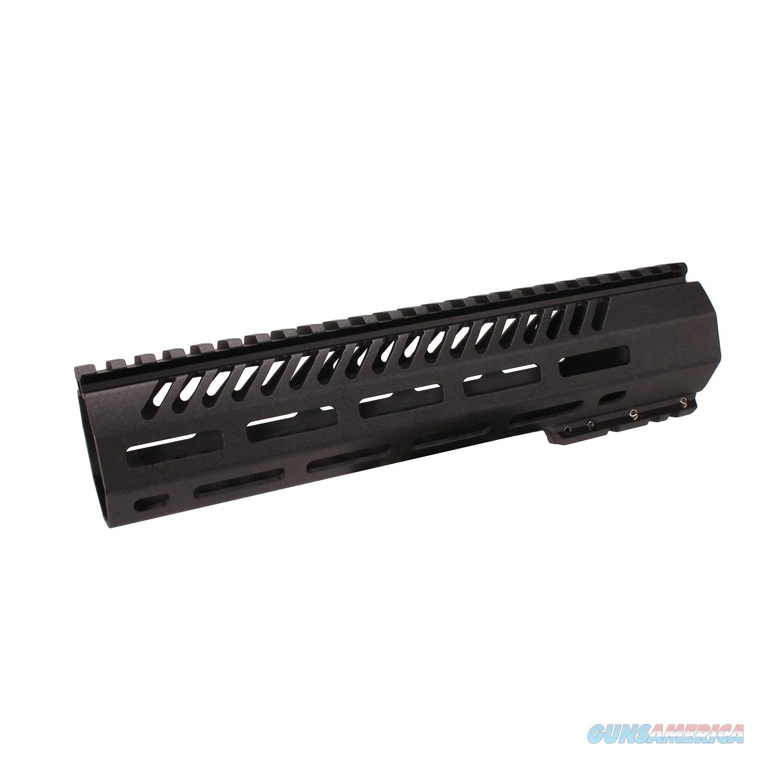 Mft Tekko Metal Ar15 Free Floating Rail System TMARFF10MRS  Non-Guns > Gun Parts > Misc > Rifles